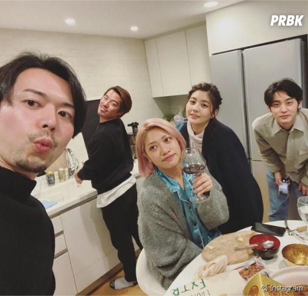 Terrace House Tokyo 2019-2020 : le tournage annulé après la mort d'Hana Kimura