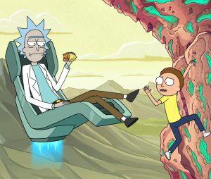 Rick & Morty saison 4, partie 1, à découvrir en mai 2020 sur Netflix