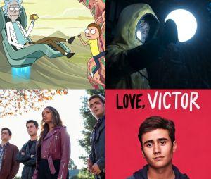 13 Reasons Why saison 4, Love, Victor... : top 10 des séries à voir en juin 2020