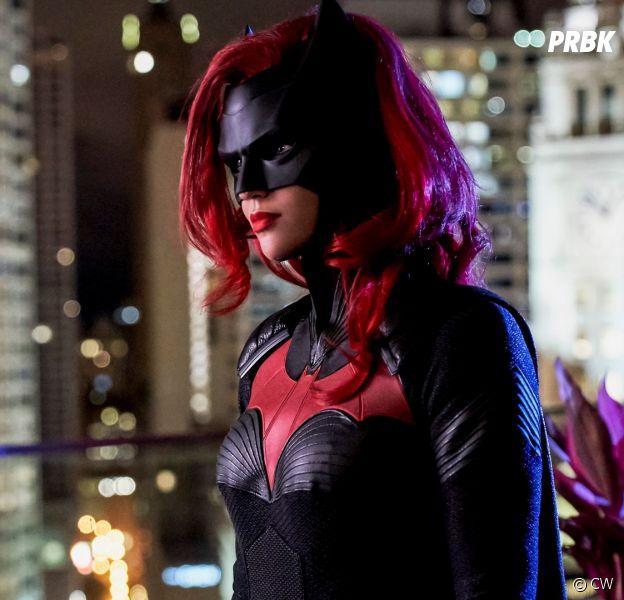 Batwoman saison 2 : surprise, après le départ de Ruby Rose, Kate Kane sera remplacée par un autre personnage