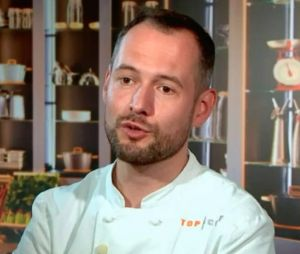 """David Gallienne (Top Chef 2020) énerve les internautes : """"On n'a pas envie de te voir en finale"""""""