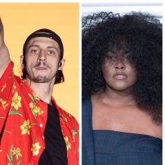Roméo Elvis : sa petite amie Lena Simonne taclée par Yseult, il réplique violemment