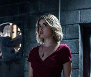 Lucy Hale dans Nightmare Island