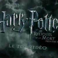 EVENEMENT ... Harry Potter et Les Reliques de la Mort (1ere partie) ... ça sort aujourd'hui