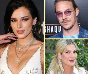 Celebrity Show Off : Bella Thorne, Diplo, Tori Spelling... des stars en compétition de chez elles