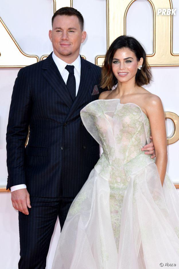Jenna Dewan a été mariée à Channing Tatum