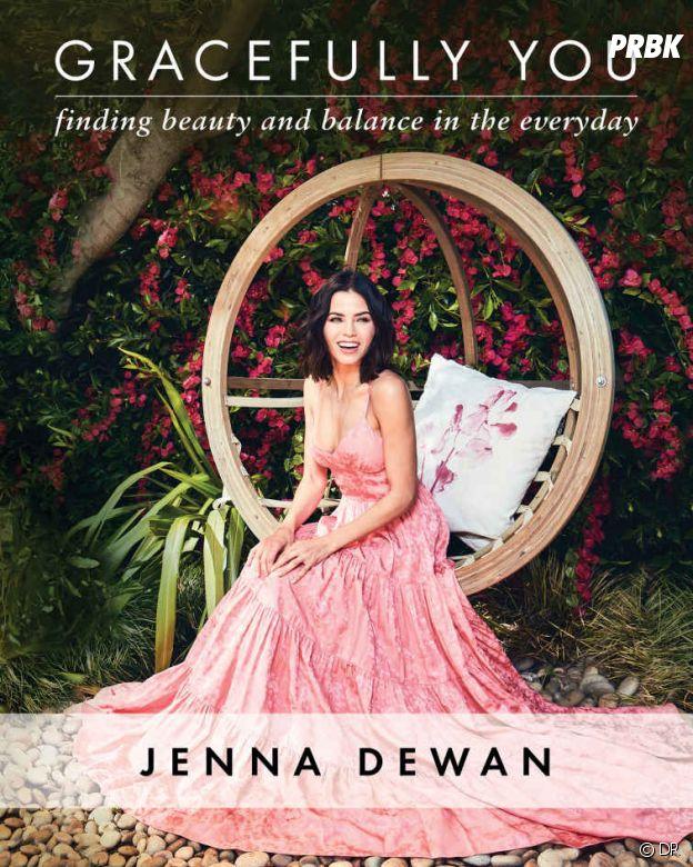 Jenna Dewan a sorti un livre en 2019