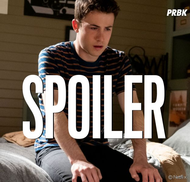 13 Reasons Why saison 4 : Dylan Minnette défend la grosse mort du final