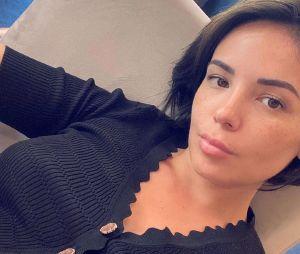 Agathe Auproux en couple : elle dévoile son nouveau petit ami avec une photo d'eux en vacances en amoureux