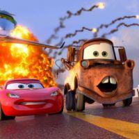 Cars 2 ... le film continue sa promo avec une photo et un poster