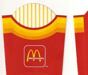 adidas x McDonald's : la collab de sneakers