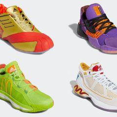 adidas x McDonald's : la collab de sneakers colorée parfaite pour les food lovers