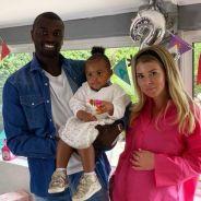 Emilie Fiorelli enceinte mais séparée de M'Baye Niang ? Elle réagit à leur rupture
