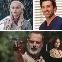 Grey's Anatomy, The Flash... Ces personnages qui auraient dû être incarnés par d'autres acteurs