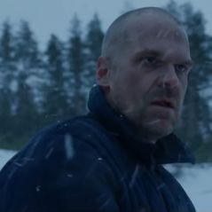 Stranger Things saison 4 : David Harbour promet des révélations sur Hopper et de l'horreur