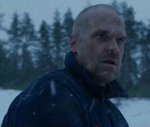 Stranger Things saison 4 : David Harbour promet des révélations sur Hopper, des monstres et de l'horreur