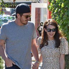 Emma Roberts enceinte de Garrett Hedlund ? Sa mère confirme