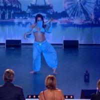 Priscilla Jones la strip teaseuse star depuis ... son passage dans La France a un Incroyable talent