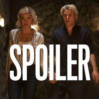 The Order saison 2 : Sarah Grey (Alyssa) confirme la mort de (SPOILER)