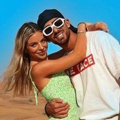 Anthony Alcaraz et Kellyn, leur rupture fake ? Ils réagissent à la rumeur