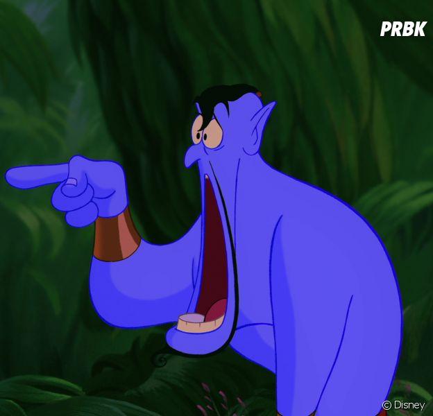 12 références sexuelles cachées dans les films Disney