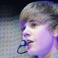 Justin Bieber ... voilà les stars qu'il préfère