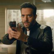 30 jours max : Tarek Boudali veut devenir un héros dans le teaser de son nouveau film