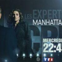 Les Experts Manhattan sur TF1 ce soir ... bande annonce