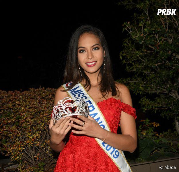 Danse avec les Stars 11 : Vaimalama Chaves (Miss France 2019) au casting ?