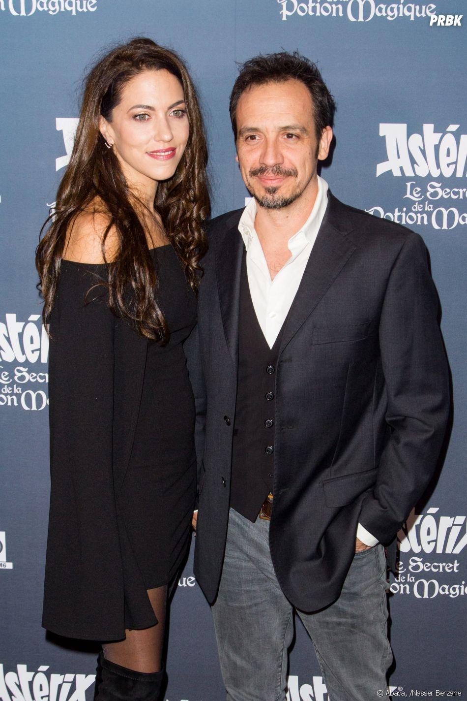 Alexandre Astier papa pour la septième fois : c'est son deuxième bébé avec sa compagne Luna Karys