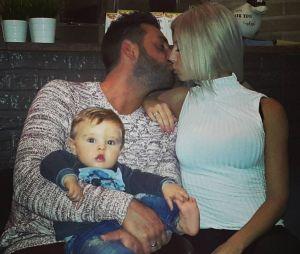 Stéphanie Clerbois enceinte et en couple avec son ex Eric ? Elle met les choses au clair