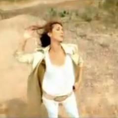 Céline Dion et Michael Sardou ... Leur clip duo pour Voler