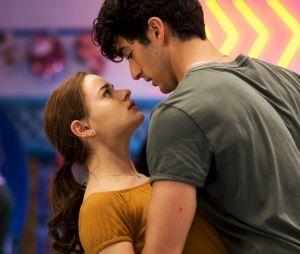 Taylor Zakhar Perez (The Kissing Booth 2) en couple avec Joey King ? Il ne dirait pas non