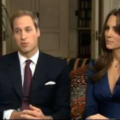 Prince William et Kate Middleton ... Mariage le 29 avril 2011