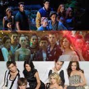 Riverdale, Elite, Gossip Girl... Les vrais âges des acteurs censés jouer des ados