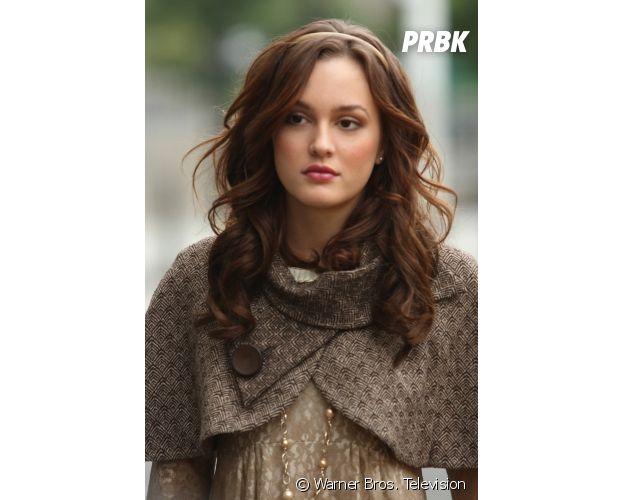 Leighton Meester - 22 ans dans la saison 1 de Gossip Girl