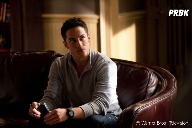 Michael Trevino - 25 ans dans la saison 1 de The Vampire Diaries