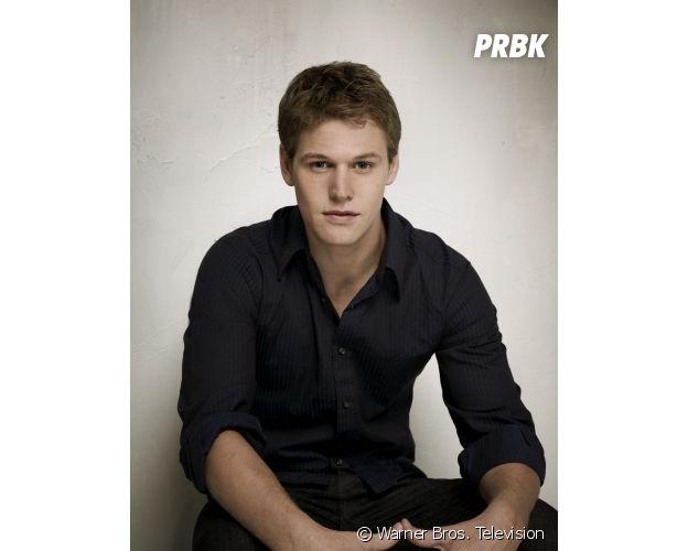 Zach Roerig - 25 ans dans la saison 1 de The Vampire Diaries