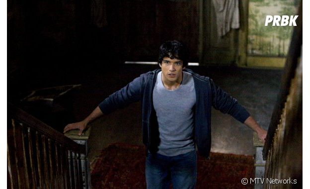 Tyler Posey - 20 ans dans la saison 1 de Teen Wolf