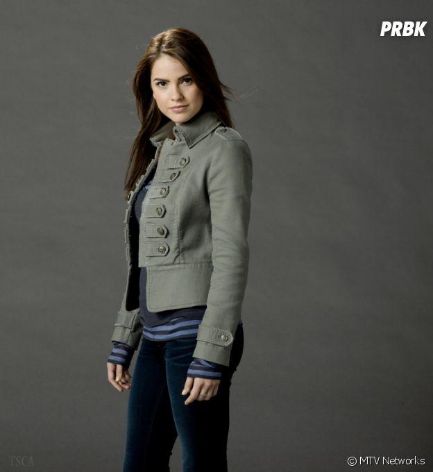 Shelley Hennig - 24 ans dans la saison 1 de Teen Wolf