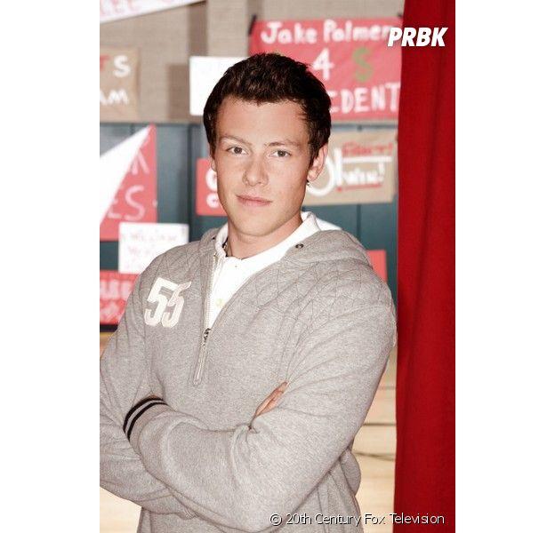 Cory Monteith - 28 ans dans la saison 1 de Glee