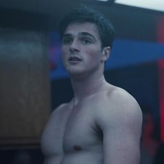Jacob Elordi (The Kissing Booth 2) en a marre qu'on parle de ses abdos