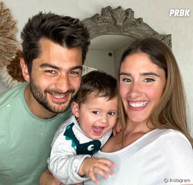 """Jesta (Koh Lanta) enceinte de son deuxième enfant avec Benoît : """"Début 2021, nous serons 4"""""""