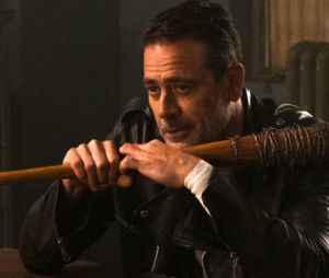 The Walking Dead : un spin-off sur Negan adapté du nouveau comic ? Jeffrey Dean Morgan se confie