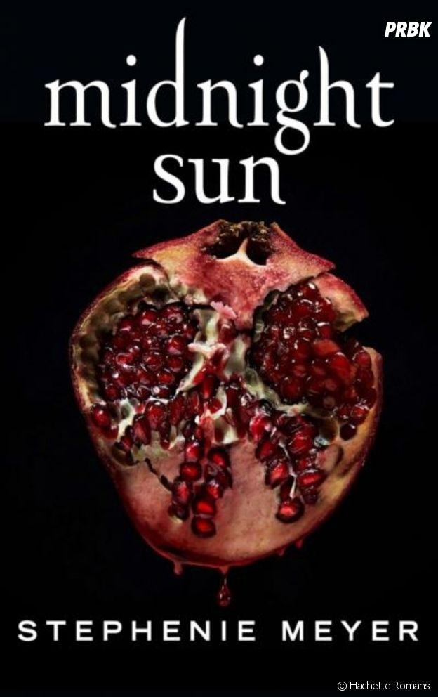 Midnight Sun : le livre est disponible !