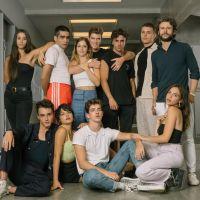 Elite saison 4 : un acteur testé positif au coronavirus, le tournage interrompu