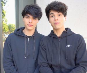Alan et Alex Stokes, les jumeaux stars de Youtube, mis en examen après un faux braquage