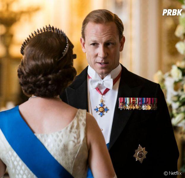 The Crown saison 5 : le nouveau Prince Philip dévoilé, découvrez qui remplace Tobias Menzies