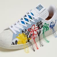 SUPEREARTH : adidas dévoile ses sneakers vegan et eco-friendly