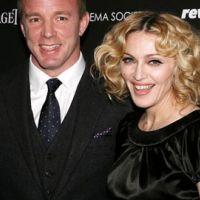 Madonna bientôt en guest dans LA série du moment ... Glee